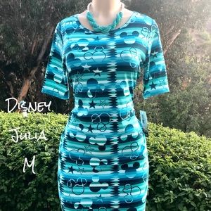 Disney LuLaRoe Julia